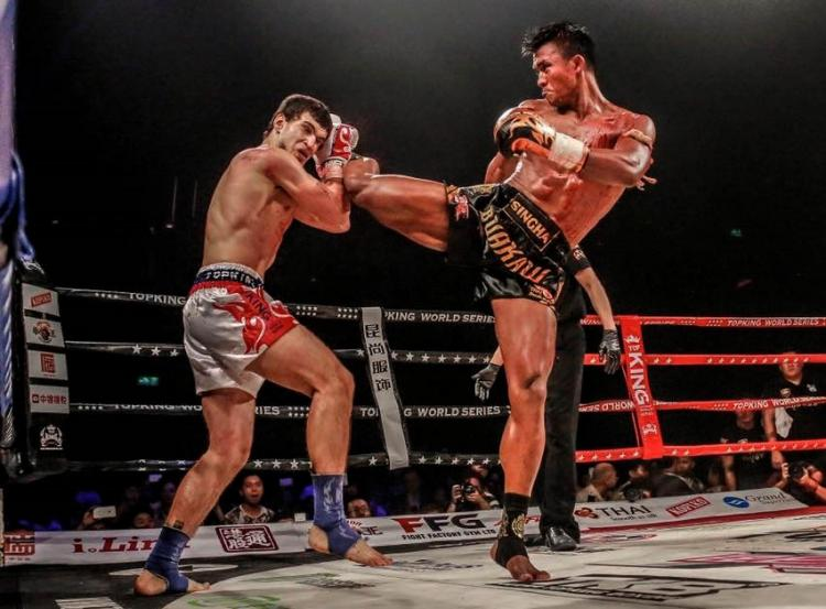 Should I do MMA, or Muay Thai and BJJ? - Quora