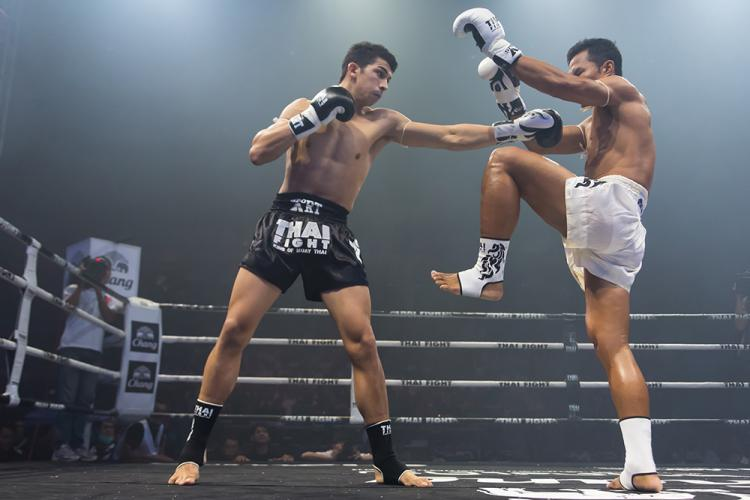 How to Get Better at Muay Thai - MMA Life