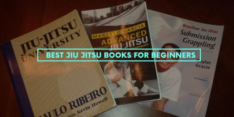 Best Jiu Jitsu Books for Beginners