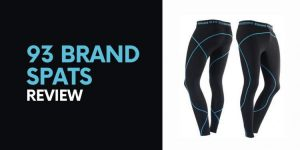 93 Brand Spats Review