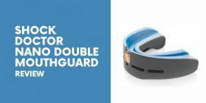 Shock Doctor Nano Double Mouthguard Review