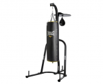 Everlast Dual Station Heavy Bag Stand Bundle | MMA Life Rating