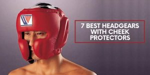7 Best Headgears with Cheek Protectors