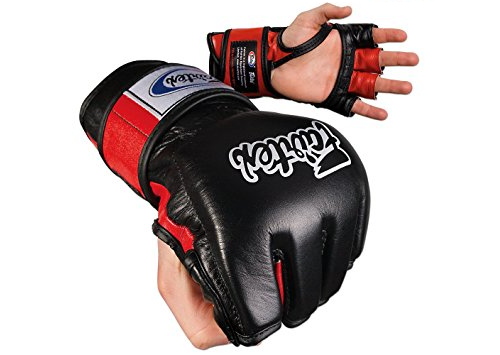 e3aaa69e9fdf7 It is essential for mixed martial artists (MMA) practitioners to know the  different characteristics associated with MMA gloves as they look for their  first ...
