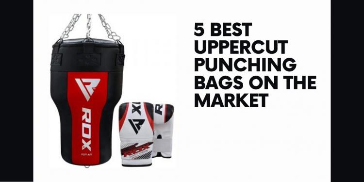 5 Best Uppercut Punching Bags On The Market