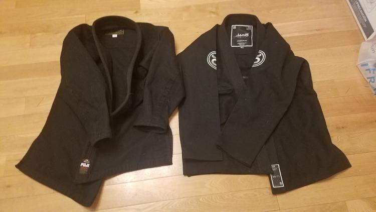 Jaco Unity BJJ Gi Review - MMA Life
