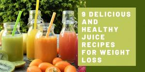 9 Delicious and Healthy Juice Recipes for Fighters Cutting Weight