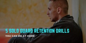5 Solo Guard Retention Drills You Can Do At Home