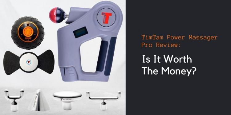 TimTam Power Massager Pro Review: Is It Worth The Money?