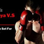 UFC 253: Adesanya V.S Costa, 4 Others Are Set For Main Events