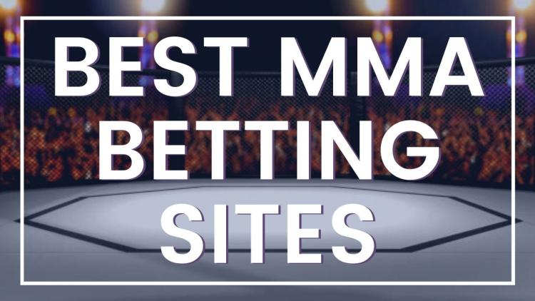 Best MMA Betting Sites (That Also Accept Accounts Residing in USA)