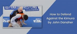 How to Defend Against the Kimura by John Danaher