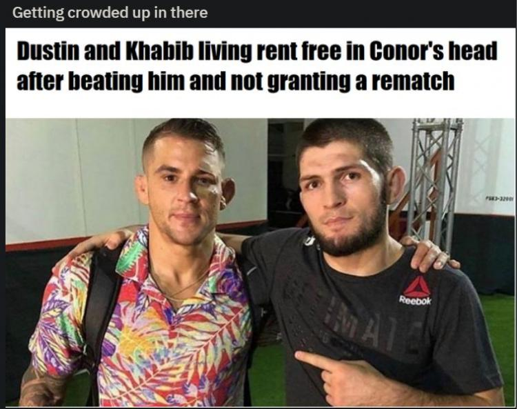 31 of the Best Memes From UFC 264